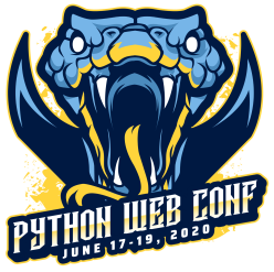 PythonWebConf_snakeLogo_compressed